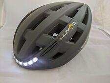 Lumos kickstart cycle helmet - with integrated lights - new and unused