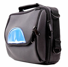2 In 1 Bag And Headrest Mount For Nextbase Click 7 & Lite Portable DVD Player