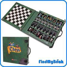 NEW - Lego Fantasy Era 852001 Castle Chess Set - Authentic Lego Set - NEW