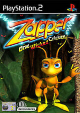 Action/Adventure Cricket Video Games with Manual