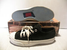 CONVERSE JACK PURCELL VINTAGE MADE IN USA MEN 3.5 / WOMEN SZ 5.5 SHOES 15081 NEW