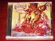 Besieged: Victims Beyond All Help CD 2013 Dark Descent / Unspeakable Axe USA NEW