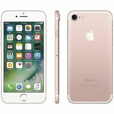 New APPLE IPHONE 7 32/128/256GB A1778 (GSM) UNLOCKED 1Yr Warranty Sealed in Box