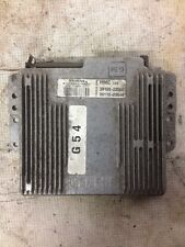 Hyundai Coupe Engine control unit ECU K103955165 C Siemens