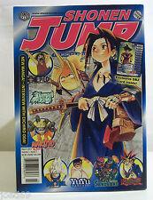 Shonen Jump vol 1, #3  2003
