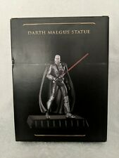 "Star Wars, Gentle Giant Collection, Darth Malgus Statue ""The Old Republic"" NEW"