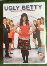 Ugly Betty The Complete Season 2 Dvd.