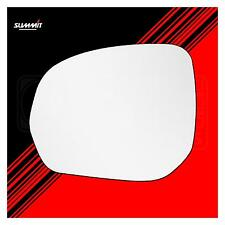 Heated Back Plate Replacement Mirror Glass - Summit SRG-942BH