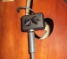 GERMAN UPRIGHT BASS MICROPHONE by Myers Pickups