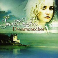 Secret Garden - Dreamcatcher (NEW CD)