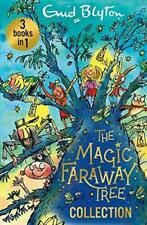 Magic Faraway Tree Collection 3 in 1 Blyton Enid