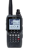 Yaesu Fta-450l Flugfunk Handfunkgerät mit Zulassung nach En 300676-2
