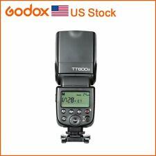 Godox TT600S 2.4G Wireless Camera Flash Speedlite for Sony A6000 A6500 A7RII SLR