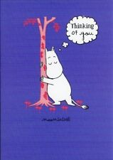 Moomin Moomintroll AMOUR ~ THINKING OF YOU ~ ANNIVERSAIRE / toutes les occasions