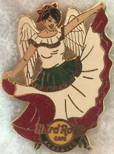 Hard Rock Cafe ACAPULCO 2007 Rockin' Angels Series PIN Sexy Festival Girl #41376