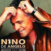 Zurück Nach Vorn von De Angelo,Nino | CD | Zustand gut