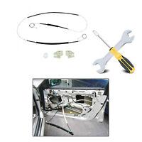 Kit de reparación de elevalunas para Bmw E46 4 puertas 98-01 delantero conductor
