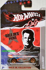 HOT WHEELS 2011 DALE JR. COLLECTION CALLAWAY #06/12 W+