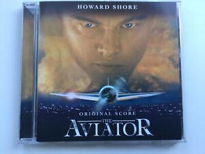 """AVIATOR"" CD 2004 ORIGINAL SCORE DECCA HOWARD SHORE"