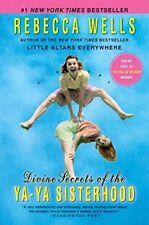 Divine Secrets of the Ya-Ya Sisterhood by Rebecca Wells (Book, 2002) Cassettes