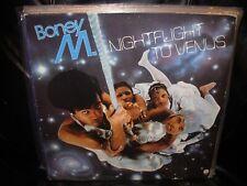 BONEY M nightflight to venus ( disco )