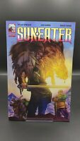 SUNEATER #1 HEAVY METAL NM