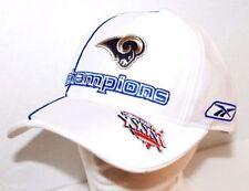 7e18ff3db7eb3 St. Louis Rams NFL Fan Caps   Hats for sale