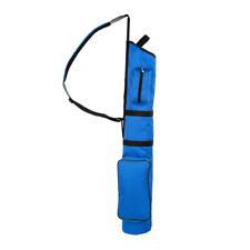 Orlimar Golf Sunday Bag - Blue - New!