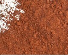 Brown Oxide Matte powder Pigment - 1 oz