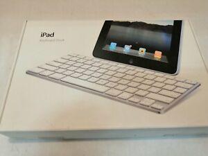 Apple iPad Wired Keyboard A1359 MC533LL/A