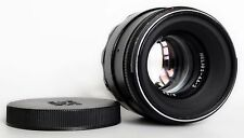 US Seller Helios 44-2 GOOD 58mm f2 Russian Portrait Lens DSLR Canon EOS EF USSR