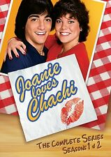 Joanie Loves Chachi . The Complete Series . Season 1 2 . Happy Days . 3 DVD NEU