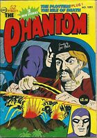 Frew Phantom Comic No 1081, 52 PAGES 1994 Special  - CHEAP AT ONLY $2.99