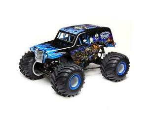 LOSI LMT 4WD Solid Axle Monster Truck RTR Son-uva Digger LOS04021T2 NIB Sealed