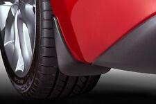 Genuine Mazda 3 2013-on Rear Mud Flap Guard Set BHS2-V3-460