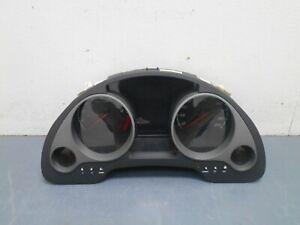 2004 03 05 Lamborghini Gallardo Gauge Cluster / Bezel  #01429