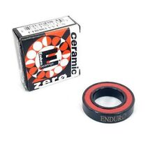 Enduro Zero Ceramic Grade 3 6903 Sealed Cartridge Bearing 17 x 30 x 7
