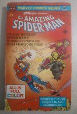 Stan Lee Presents The Amazing Spider-Man Volume 3 - Paperback - Pocket Book