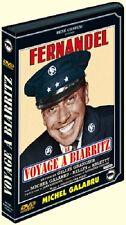 LE VOYAGE A BIARRITZ  DVD RENE CHATEAU VIDEO