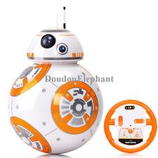 Neu Star Wars Sphero BB-8 Droide RC Steuerung Elektrisches Spielzeug Roboter