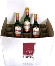 20 Flaschen Budweiser Budvar Pils 0,33l - Bier aus der Tschechischen Republik