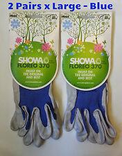 Showa Unisex Gardening Gloves