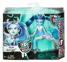Monster High Frightmares Skyra Bouncegait *New*