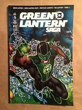 GREEN LANTERN SAGA - T15