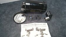 Bausch & Lomb 8080 Mirror Lens Kit - 800mm SUPER-TELE/SPOTTING/TELESCOPE