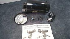 Bausch & Lomb 8080 Mirror Lens Kit - 800mm SUPER-TELE/SPOTTING/TELESCOPE