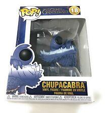 Funko Pop! Chupacabra #18 Fantastic Beasts The Crimes Of Grindelwald