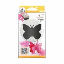 EK Tools Large Butterfly Paper Punch - New In Package - Papercrafts Scrapbooking