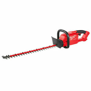 Milwaukee 2726-20 M18 FUEL Li-Ion Cordless Hedge Trimmer (Tool Only) OB3