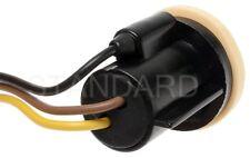 Turn Signal Lamp Socket-Light Socket Front,Rear Left Standard S-77